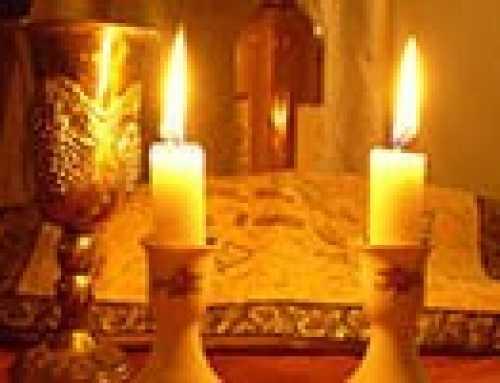 Christians keep the Sabbath and the Holy Festivals